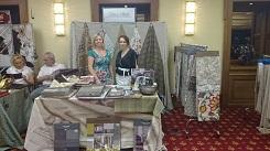DECORUS 4-5 июня 2014г. выставка текстильного декора в гостинице