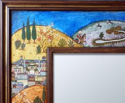 Зеркало 41