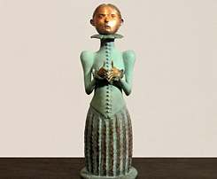 Скульптура 6